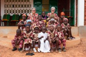Misione Burkina