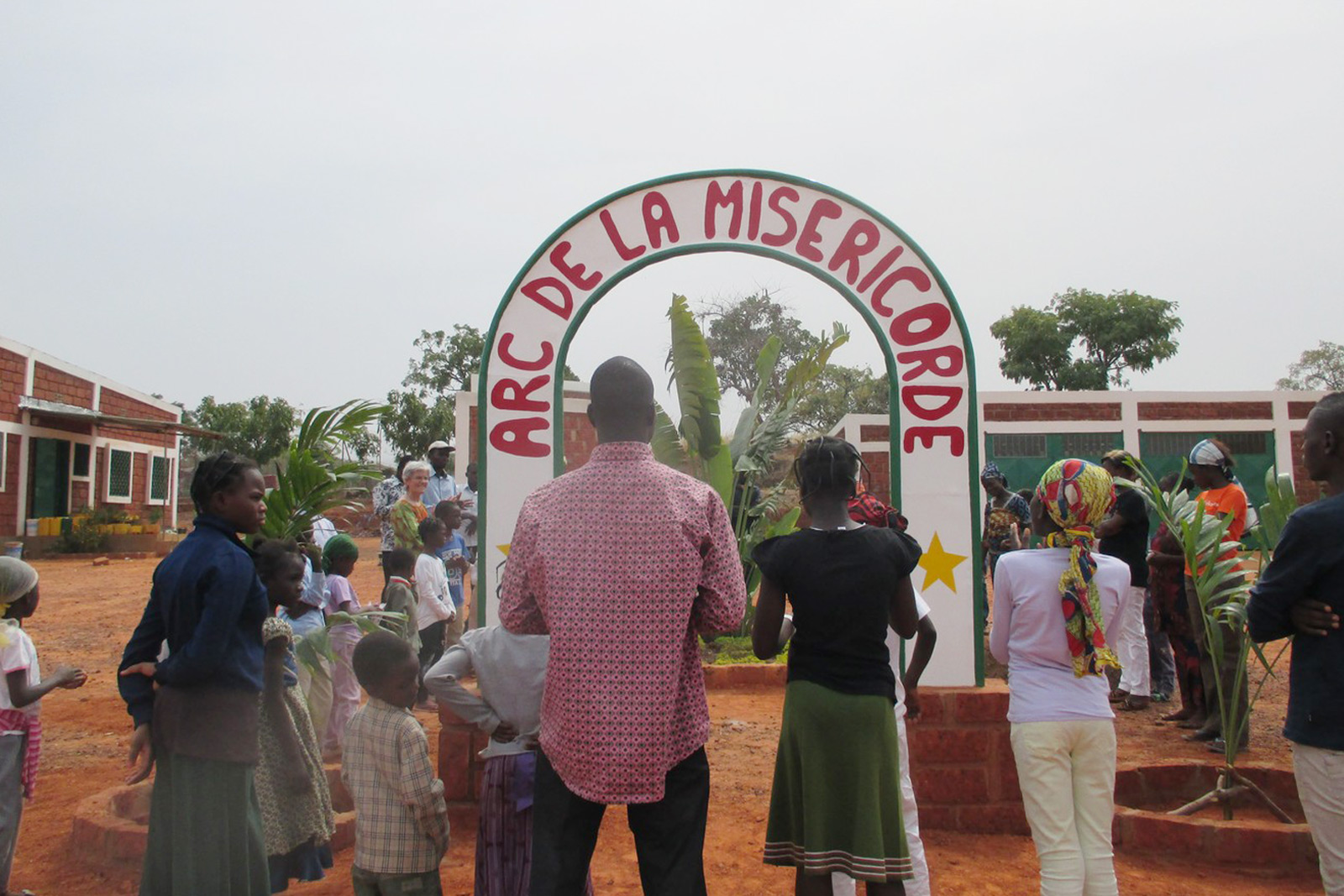 Arco della misericordia