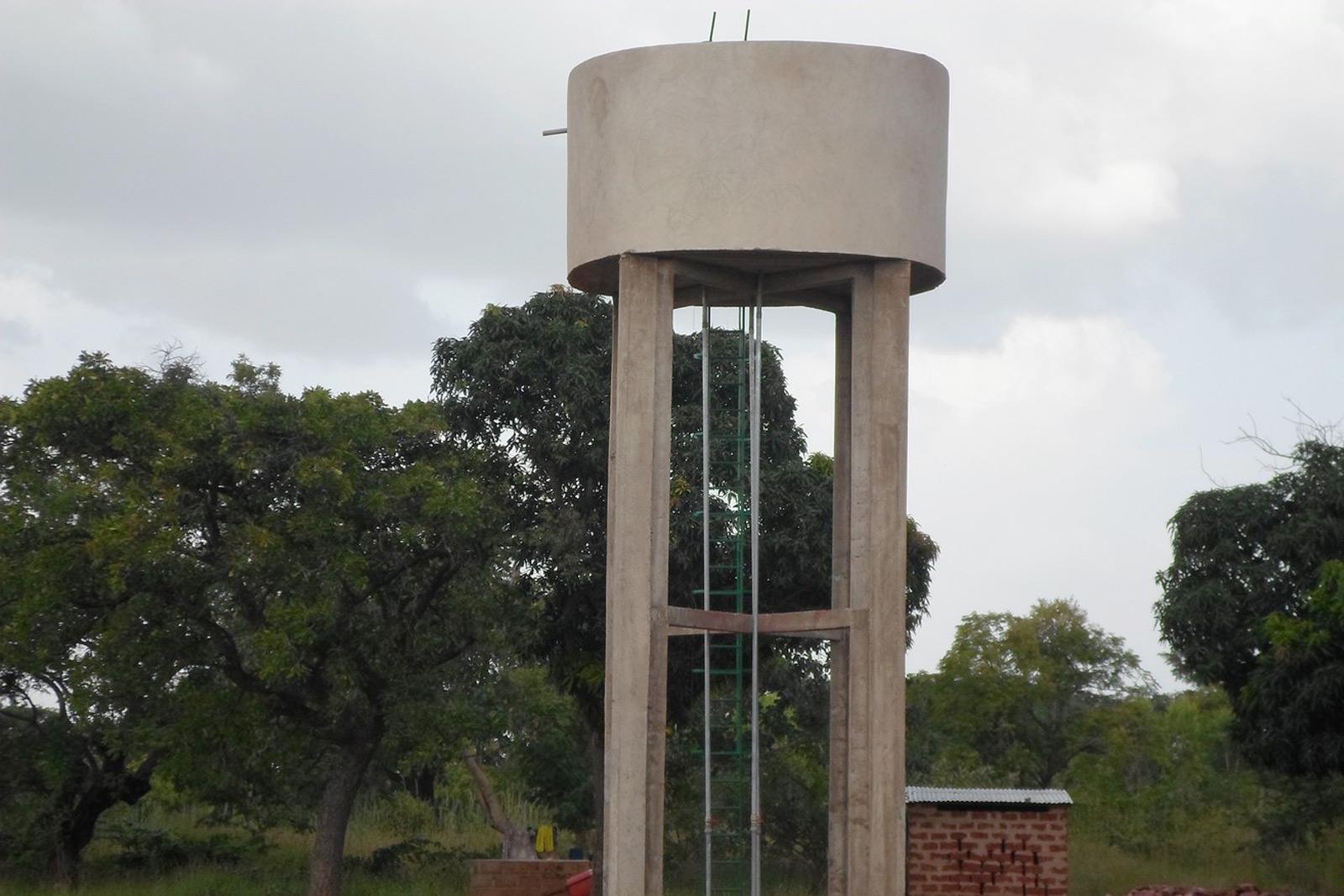 Lo Château d'eau